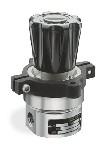 26-2300 Membranowy regulator ciśnienia zwrotnego dla precyzyjnej kontroli