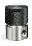 Seria BB-1 Miniaturowy regulator tłokowy