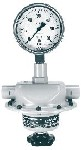 Regulus 3 Reduktor dla niskich ciśnień i niskich przepływów