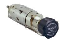 CR4418 Jednostopniowa stacja przełączania reduktorów dla zastosowań z wysokim ciśnieniem