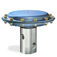 54-2300 TESCOM Regulator ciśnienia zwrotnego dla zastosowań hydraulicznych