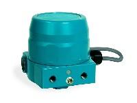 Elektropneumatyczny Kontroler Seria ER3000