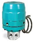 Elektropneumatyczny Kontroler Seria ER3100