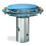 54-2200 TESCOM Regulator ciśnienia dla zastosowań hydraulicznych (wysokie ciśnienia niski przepływ)