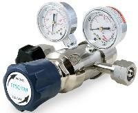 SG2 Tescom Regulator ciśnienia dwustopniowy
